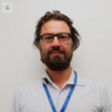 Kenneth Fisk Garrido imagen perfil