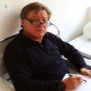 Alex Bernardo Enrique Droppelmann Petrinovic imagen perfil
