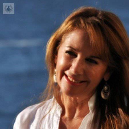 Dra María Isabel Del Carmen  Fernández De La Reguera Aller