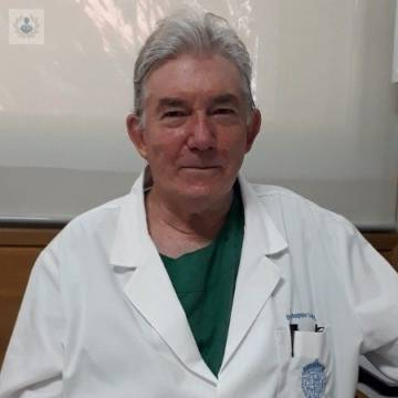 Augusto León Ramírez imagen perfil