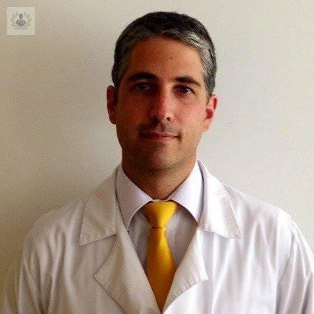 José Ignacio Fernández Fernández imagen perfil