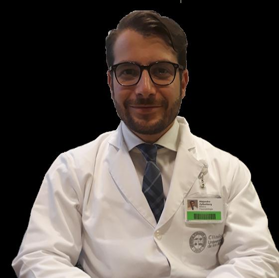 Alejandro Daniel Zylberberg Serman imagen perfil