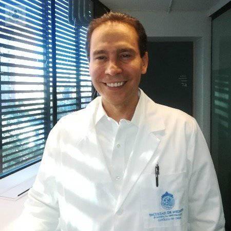Dr. Pablo Federico Castro Gálvez