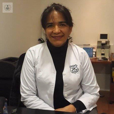 Eileen Beatriz Mejía Diazgranados imagen perfil