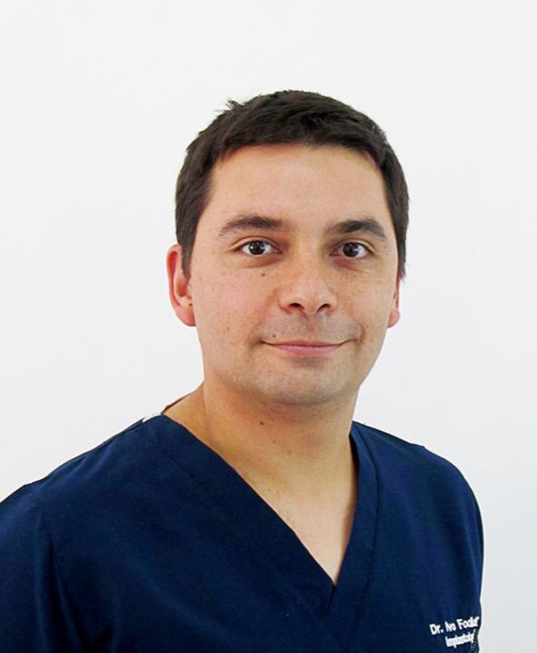 Dr Ivo José Fodich Satta