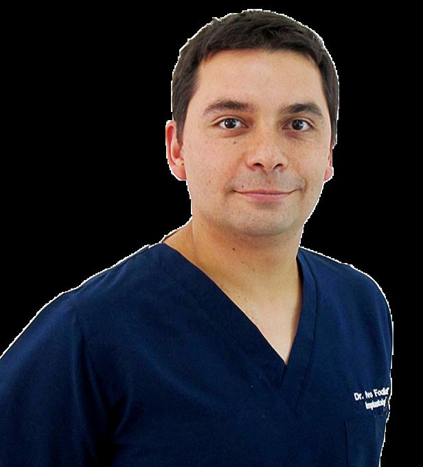 Ivo José Fodich Satta imagen perfil