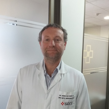 Andrés Daniel Bolstansky Brenner imagen perfil