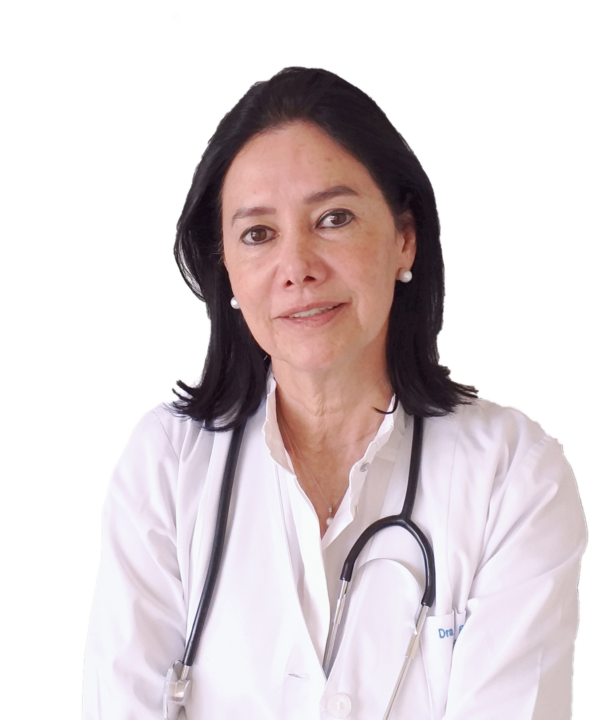 Katica Ramírez Peric imagen perfil