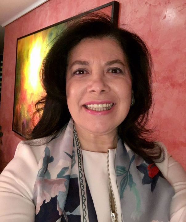 Ana María Agar Muñoz imagen perfil