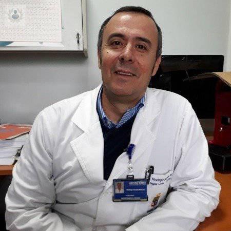 Dr. Rodrigo Azolas Marcos