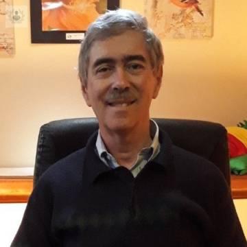 Enrique Vicentini Castillo imagen perfil
