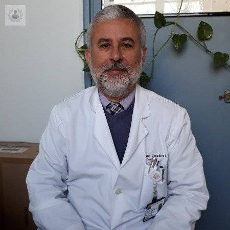Fernando Manuel González Fuenzalida profile image
