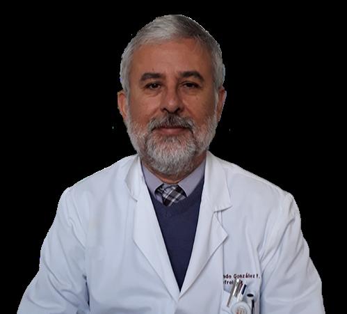 Fernando Manuel González Fuenzalida imagen perfil