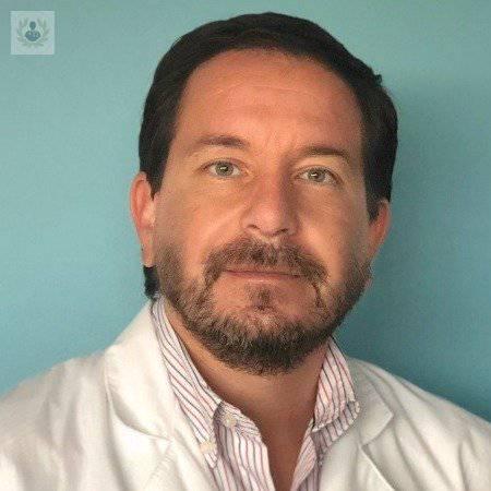 Dr René Baudrand Biggs