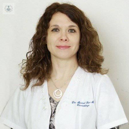 Dra Marisol Ibar Madariaga
