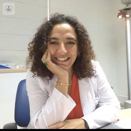 Dra Galia Soledad Gutiérrez Jaramillo
