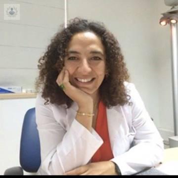 Galia Soledad Gutiérrez Jaramillo imagen perfil
