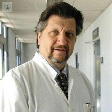 Owen Enrique Korn Bruzzone imagen perfil