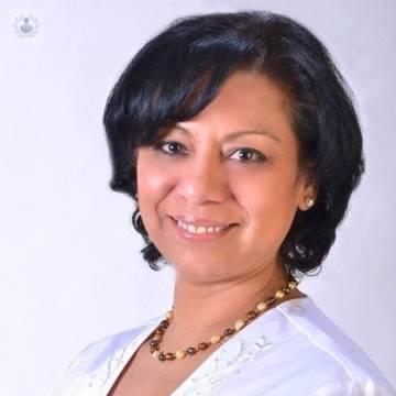 Verónica Nancy Azabache Caracciolo imagen perfil