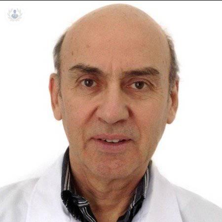 Dr Carlos Alberto Ibieta Sotomayor