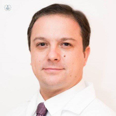 Óscar Alfonso Storme Cabrera imagen perfil