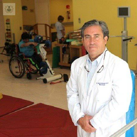 Dr. Roberto Maturana Dasori