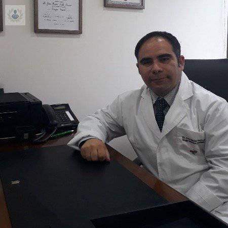 Dr. Jean Michel Butte Barrios