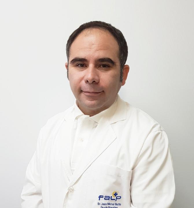 Jean Michel Butte Barrios imagen perfil