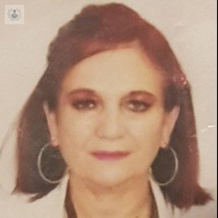 Dra. Joyse Georgina Aguayo Figueroa