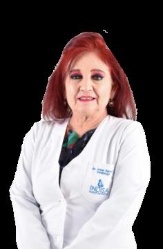 Joyse Georgina Aguayo Figueroa
