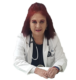 Dra Joyse Georgina Aguayo Figueroa