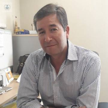 Mauricio Eugenio Field Álvarez imagen perfil