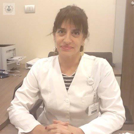 Dra María Paz Astorquiza Prats