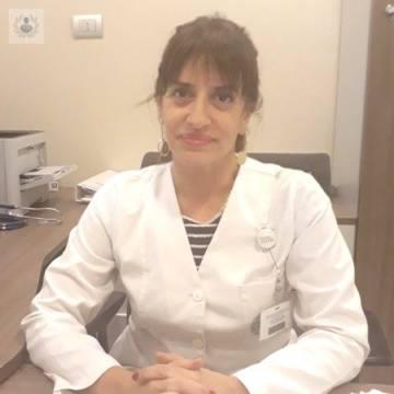 María Paz Astorquiza Prats imagen perfil