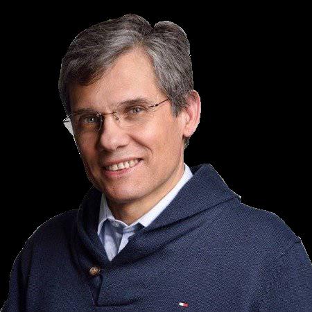 Enrique Jadresic Marinovic imagen perfil