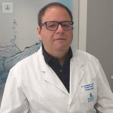 Alejandro Nicolás Readi Vallejos imagen perfil