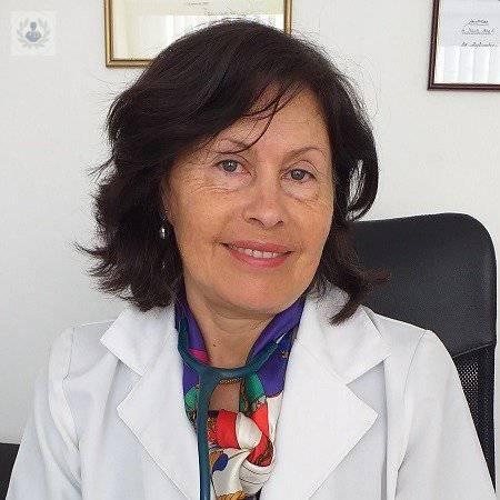 Dra Elena Andrea Sepúlveda Nida