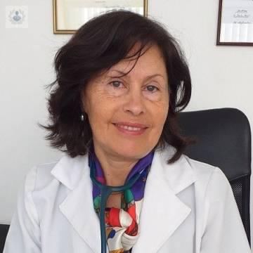 Elena Andrea Sepúlveda Nida imagen perfil