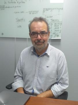 Luis Arturo Alvarado Paiva imagen perfil