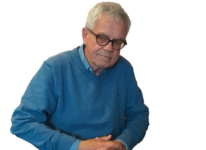 Alejandro Gómez Chamorro imagen perfil