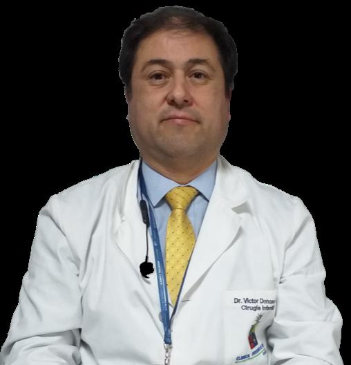 Víctor Hugo Donoso Olivares imagen perfil