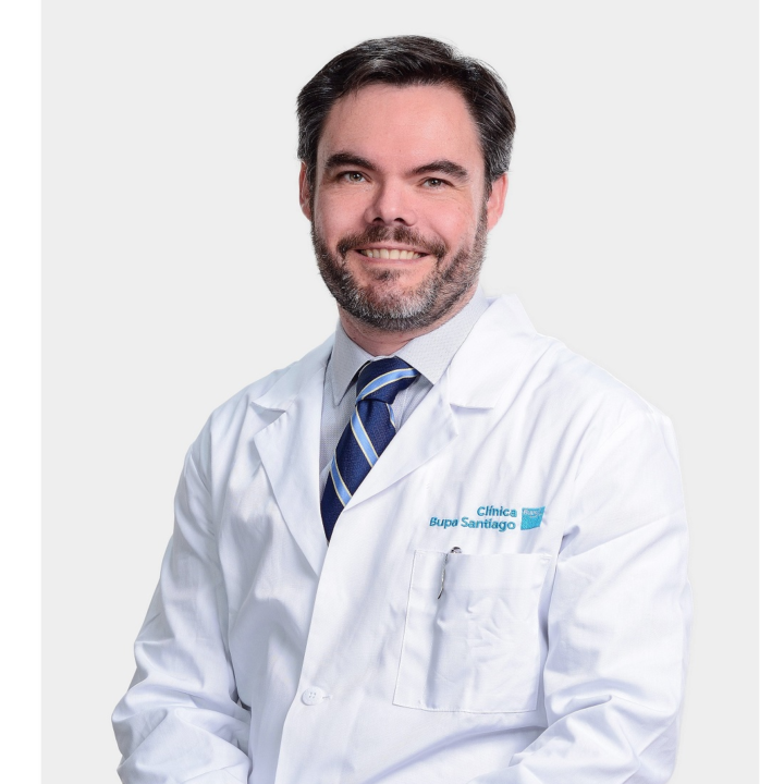 Dr Enrique Eduardo Norero Muñoz