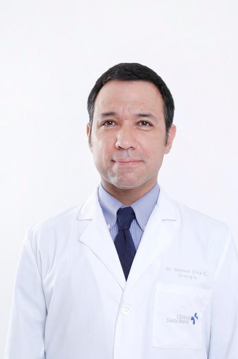 Dr Manuel Díaz Carnot