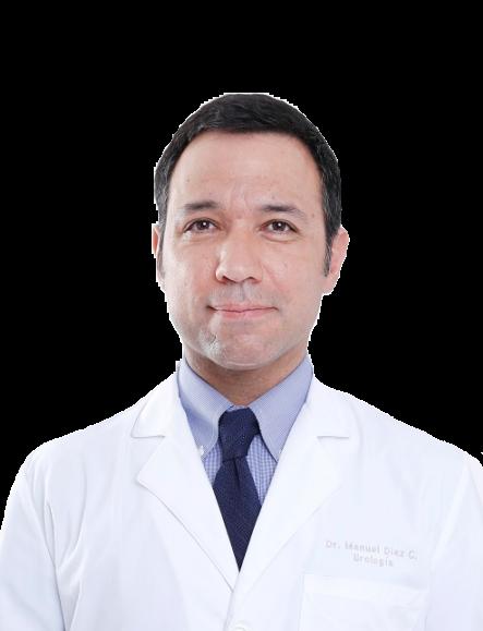 Manuel Díaz Carnot imagen perfil