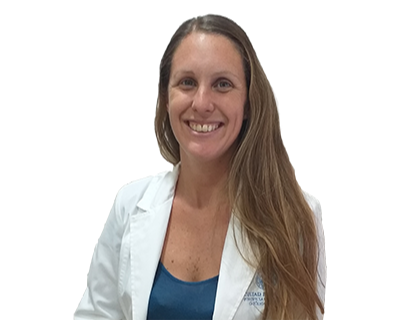 Paula Andrea Sperry imagen perfil