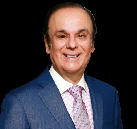 Raúl Cabrera Moraga imagen perfil