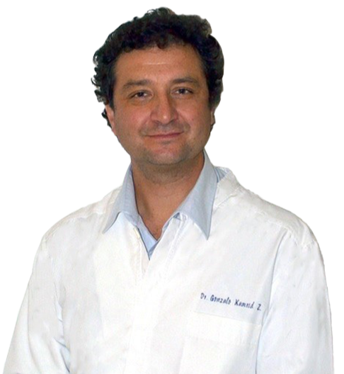 Dr Gonzalo Kameid Zapata