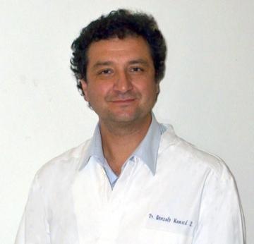 Gonzalo Kameid Zapata imagen perfil