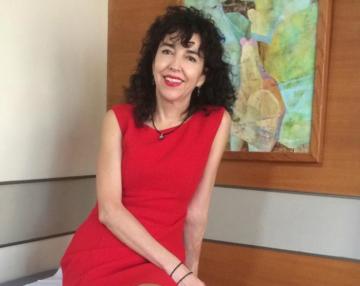 Andrea Molina Aranda imagen perfil