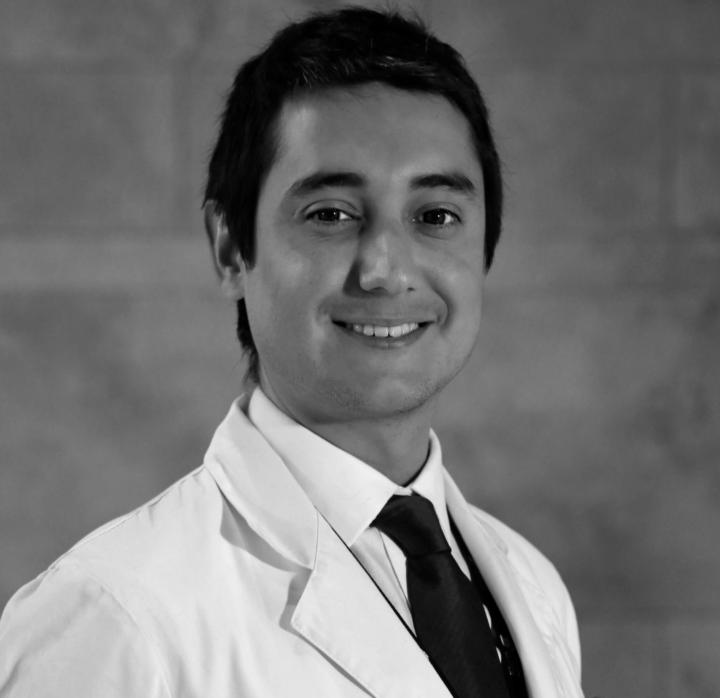 Nicolás Pereira Covarrubias imagen perfil